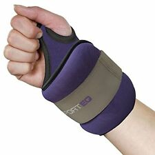 Sporteq Wrist, Hand, Ankle Weights Training Sets (Pairs) - Available in 3kg Pair