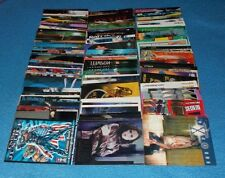 PROMOTIONAL & PREVIEW TRADING CARDS & BOX TOPPERS VARIOUS ISSUES  - CHOOSE CARD