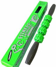 The Muscle Stick Advanced Massage Roller - Green