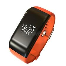 R1 OLED Smart Watch Wristband Bracelet Bluetooth Sport Pedometer Fitness Tracker