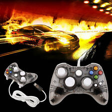 Gamepad for Xbox one + Wired LED Glow Gamepad  for Microsoft Xbox 360 HT
