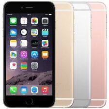 Apple iPhone 6S Plus Rose Gold 6 Plus 5S 64GB 1 year Warranty Hot E8