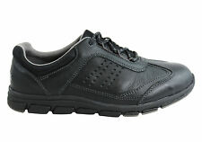 NEW ROCKPORT ROCSPORTS LITE ES T-TOE WOMENS WIDE FIT LEATHER SHOES