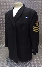 Genuine Royal Navy Woman's No1B Petty Officers Dress Jacket WRNS No Buttons