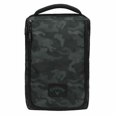 Callaway Golf 2017 Clubhouse Camo Golf Travel Shoe Bag/Tote