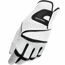 TaylorMade Stratus Sport Leather Mens Golf Gloves - Left Hand