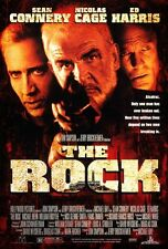 The Rock 35mm Film Cell strip very Rare var_r