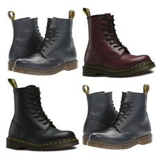 Dr. Martens 1460 Shoes 8-hole Leisure Boots Docs Leather Boots 3 Colors NEW