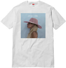 LADY GAGA - Album Cover - T SHIRT S-M-L-XL-2XL Brand New - Official t Shirt