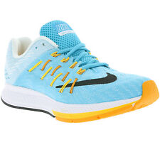 NIKE WMNS Air Zoom Elite 8 Ladies Running Shoes Trainers Bllue White 748589 401