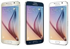 Samsung Galaxy S6 G920P 32GB GSM Unlocked 5.1-inch Android Smartphone