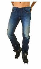 Diesel Jeans Safado 880W Regular Slim Fit Straight Leg 0880W