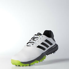 New 2017 Adidas AdiPower Bounce White/Black/Slime Style#Q44790 Choose Size Width