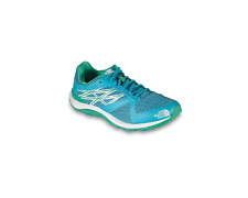 The North Face Women's Hyper-Track Guide Shoes - (Meridian Blue)**