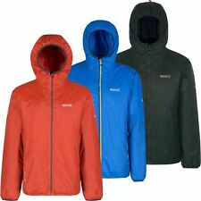 69% OFF Regatta Tuscan Waterproof Insulated Mens Water Repellent Outdoor Jacket