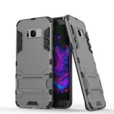 Hard Kickstand Phone Protective Case Cover Skin for Samsung S8 Plus