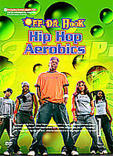 Off da Hook: Hip Hop Aerobics [DVD/CD] DVD NEW SEALED FREE SHIPPING