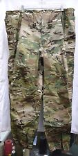US ARMY MULTICAM GEN III L6 ECW COLD WEATHER GORE-TEX TROUSERS PANTS NEW X-LARGE