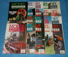 MODEL ENGINEER MAGAZINES - SELECT MAGAZINE ISSUE