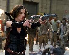 Resident Evil: Afterlife Milla Jovovich Poster or Photo