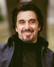 Al Pacino Stunning Color Poster or Photo