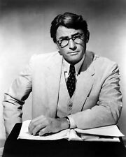 Gregory Peck Poster or Photo to Kill a Mockingbird