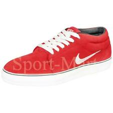 Mens Nike Satire Padded Cuff Mid Suede Skater Sneakers Trainers Size