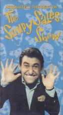 VHS:  ABSOLUTELY THE BEST OF THE SOUPY SALES SHOW