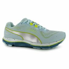 Puma Faas 600 V3 Running Shoes Womens Blue Trainers Sneakers Sports Shoe