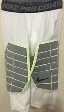 NWT MEN NIKE 626697 DRI FIT PRO COMBAT HYPERSTRONG PADDED COMPRESSION SHORTS