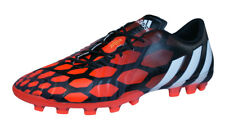 adidas Predator Instinct AG Mens Soccer Cleats / Shoes - Black - M17640
