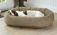 Orvis Orvis Comfortfill Wraparound Dog Bed / Small Dogs Up To 40 Lbs.