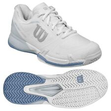 Wilson Rush Pro 2.5 Ladies Stability Practice Tennis Shoes