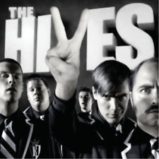 The Hives-The Black and White Album  CD NEW