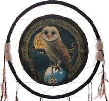 Owl Dream Catcher Large - a perfect gift idea