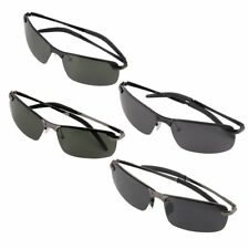 Men's UV400 Sunglasses Outdoor Eyewear Polarized Fashion Glasses Sport Glasses