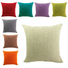 45cm/17.7inch Multi-Colors Throw Pillow Cases Cushion Covers Home Bed Decor