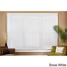 Arlo Blinds Faux Wood 64-inch Blinds