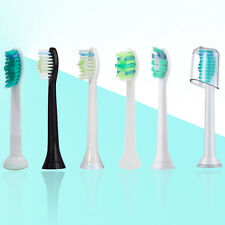 Replacement Toothbrush Heads for Philips Sonciare ProResult DiamondClean White