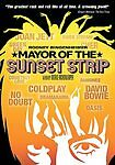 MAYOR OF THE SUNSET STRIP Movie on DVD with DAVID BOWIE Music BECK Cher COLDPLAY