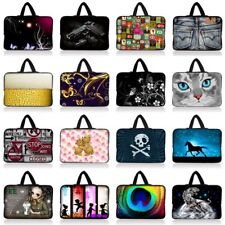 "Laptop Bag Sleeve Case Tablet Netbook Fr 9.7""-10.2""Asus Lenovo Sony Acer HP Dell"