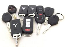 Wholesale Lot of 10 Mitsubishi Used Entry Remotes 13-5B