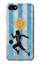 S2977 Argentina Football Soccer Flag Case for IPHONE Samsung Smartphone ETC