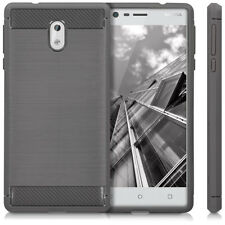 TPU SILICONE CASE FOR NOKIA 3 SOFT COVER SILICON PROTECTION MOBILE PHONE