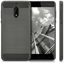 TPU SILICONE CASE FOR NOKIA 6 SOFT COVER SILICON PROTECTION MOBILE PHONE