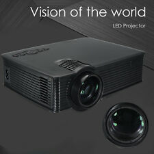 Thinyou GP-9 3000 Lumens HDMI WIFI HD 1080P LCD Home Theatre Video Projector LED