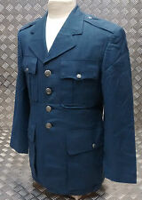 Genuine US Air Force USAF Service Dress Jacket / Coat 100% Wool All Sizes - NEW