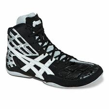 New! Mens Asics Split Second 9 Wrestling Shoes Sneakers - select sizes - BW