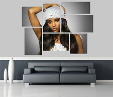 Ciara Removable Self Adhesive Wall Picture Poster FP 1084