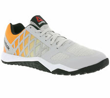 New Reebok Ros Workout TR WOMEN'S SHOES TRAINING SHOES TRAINERS GREY v72190